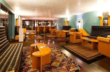 Hotel Marlena - фото 13