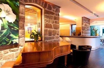 Hotel Marlena - фото 16