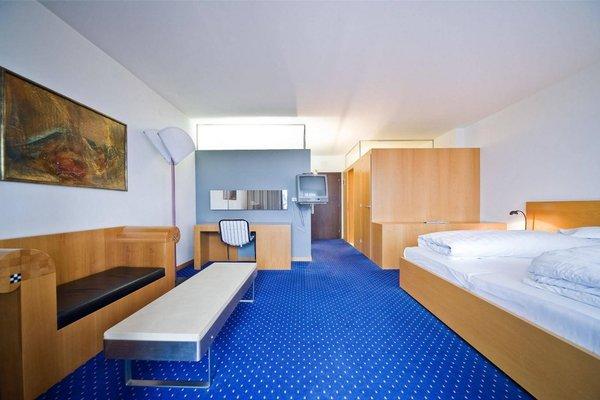Hotel Marlena - фото 3