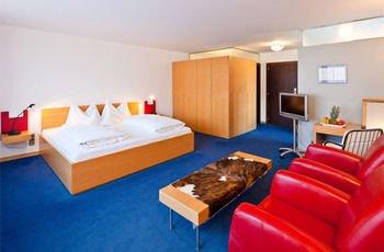 Hotel Marlena - фото 4