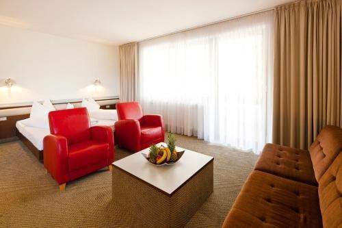 Hotel Marlena - фото 5