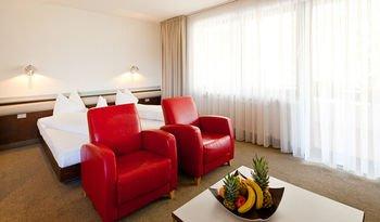Hotel Marlena - фото 8