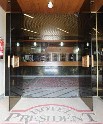 Hotel President - фото 14