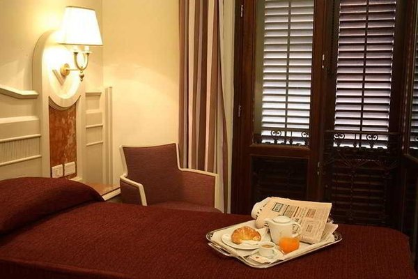 Best Western Hotel Stella d'Italia - фото 1