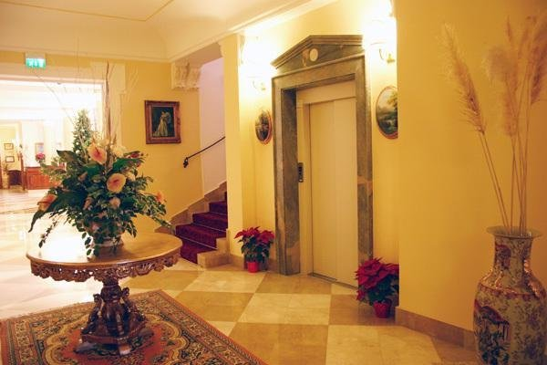 Grand Hotel Palace - фото 11