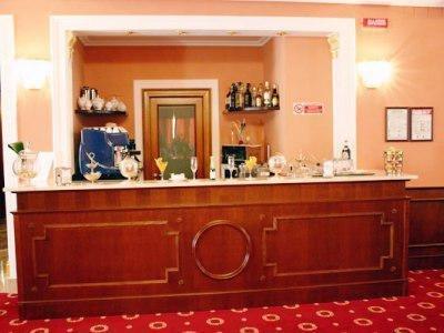 Grand Hotel Palace - фото 12