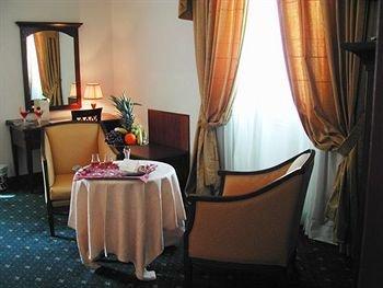 Grand Hotel Palace - фото 7