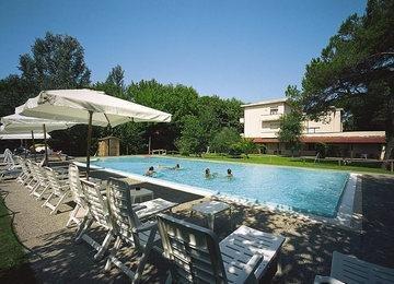 Hotel La Bussola - фото 18