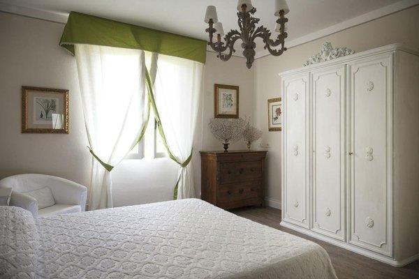 Hotel Villa Maremonti - фото 50