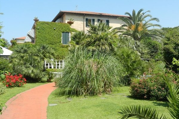 Hotel Villa Maremonti - фото 18