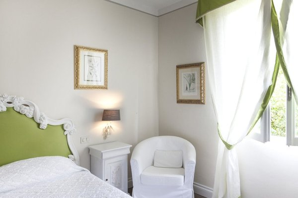 Hotel Villa Maremonti - фото 2
