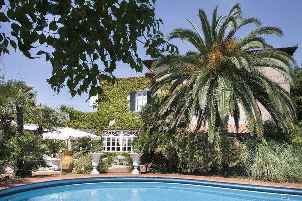 Hotel Villa Maremonti - фото 21