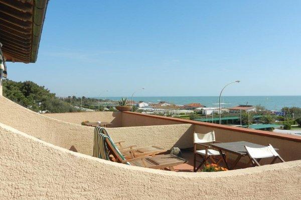 Hotel Villa Maremonti - фото 23
