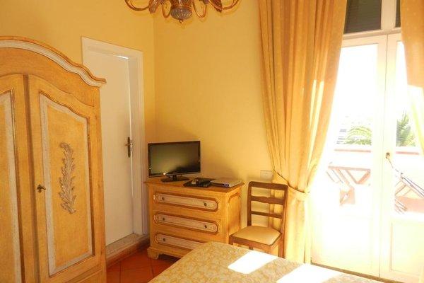 Hotel Villa Maremonti - фото 3