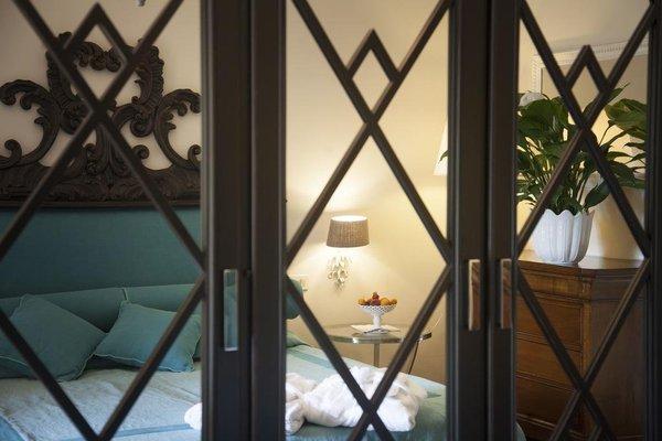 Hotel Villa Maremonti - фото 5