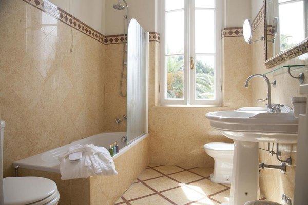 Hotel Villa Maremonti - фото 6