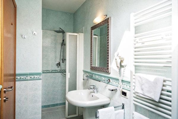 Hotel Villa Tiziana - фото 11