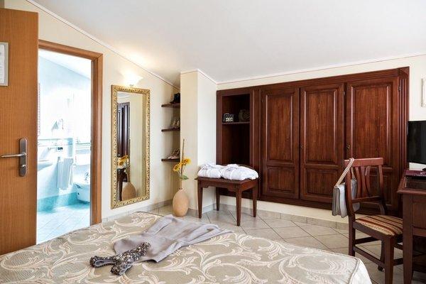 Hotel Villa Tiziana - фото 12
