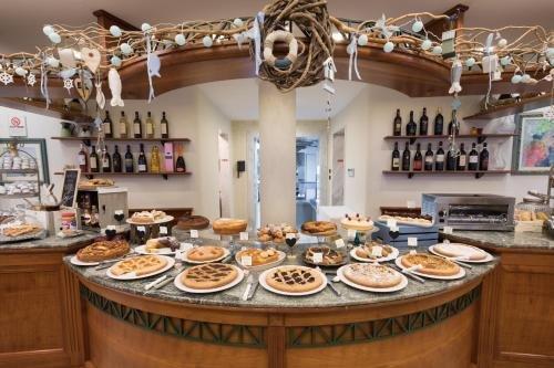 Hotel Villa Tiziana - фото 15
