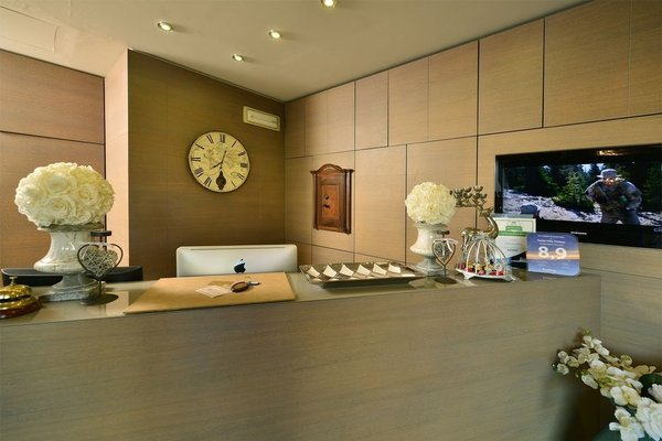 Hotel Villa Tiziana - фото 17