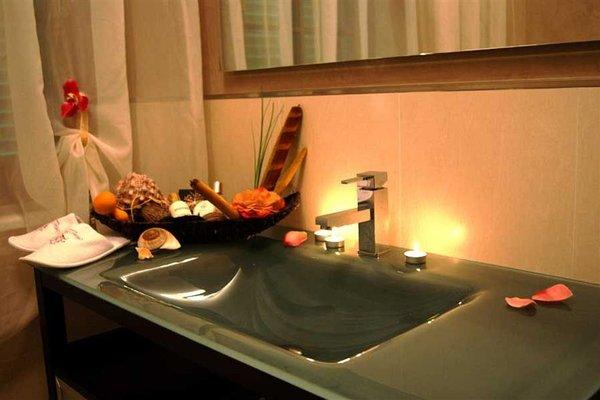 Hotel Villa Tiziana - фото 19