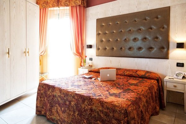 Hotel Villa Tiziana - фото 2