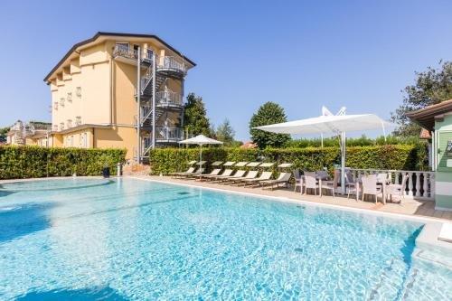 Hotel Villa Tiziana - фото 22