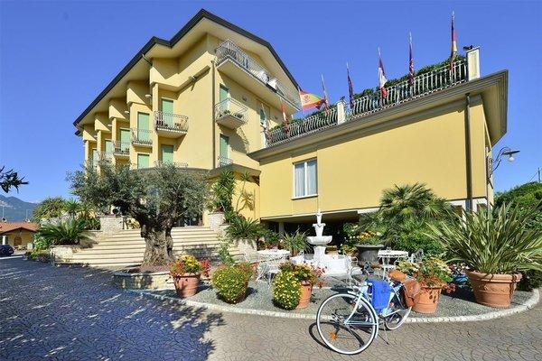 Hotel Villa Tiziana - фото 23