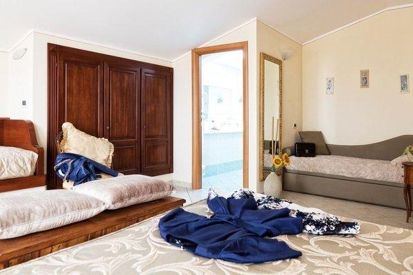 Hotel Villa Tiziana - фото 3