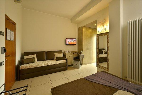 Hotel Villa Tiziana - фото 6