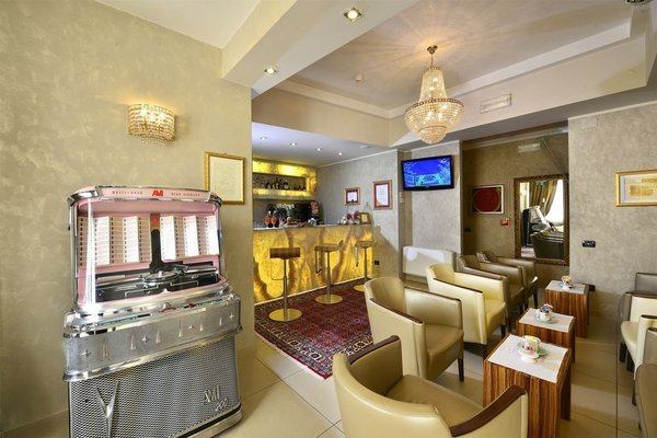 Hotel Villa Tiziana - фото 8