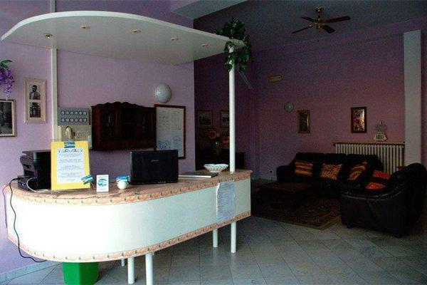 Hotel La Perla - фото 15