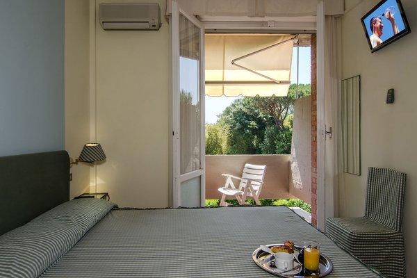 Hotel Hermitage - фото 16