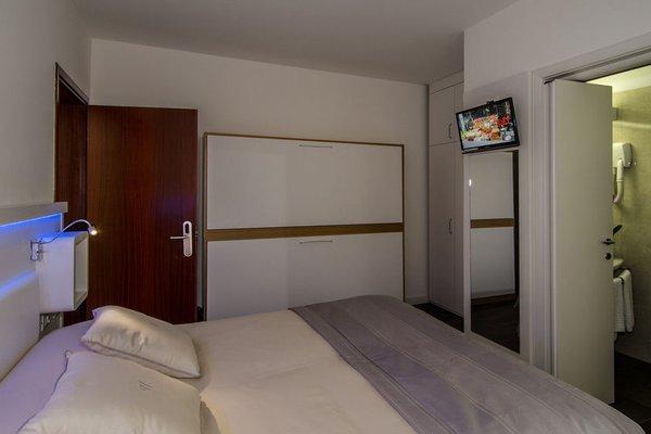 Hotel Hermitage - фото 3
