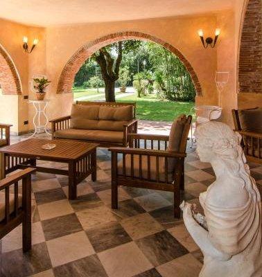 Hotel Cavalieri Del Mare - фото 10