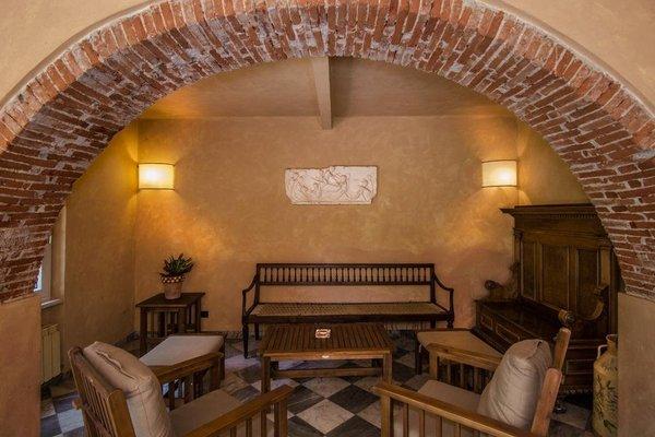Hotel Cavalieri Del Mare - фото 12