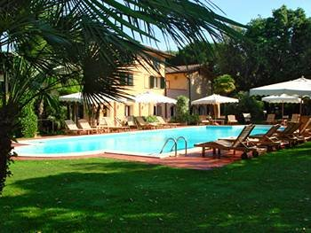 Hotel Cavalieri Del Mare - фото 17