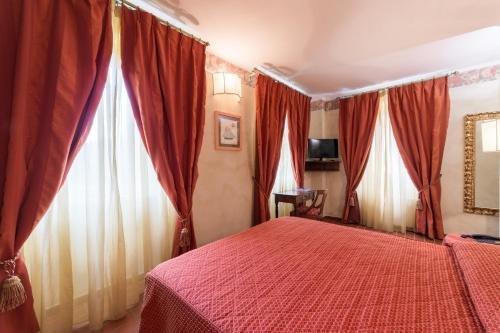 Hotel Cavalieri Del Mare - фото 2