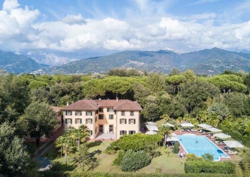 Hotel Cavalieri Del Mare - фото 20