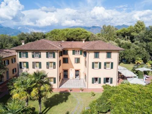 Hotel Cavalieri Del Mare - фото 21