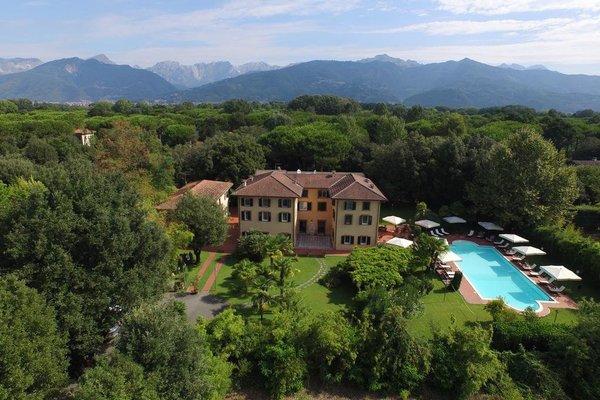 Hotel Cavalieri Del Mare - фото 23