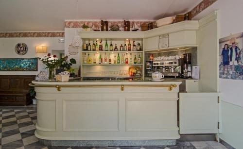 Hotel Cavalieri Del Mare - фото 8