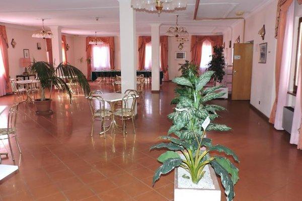 Hotel Il Sole - фото 10