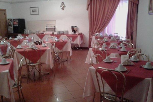 Hotel Il Sole - фото 11