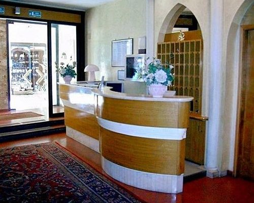 Hotel Il Sole - фото 12