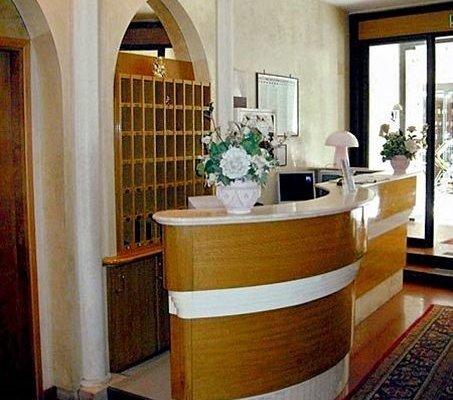 Hotel Il Sole - фото 13
