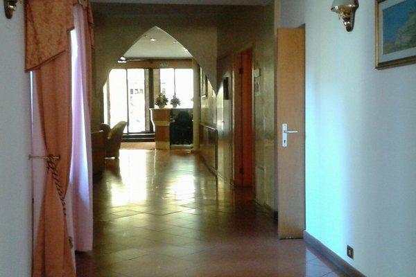 Hotel Il Sole - фото 14