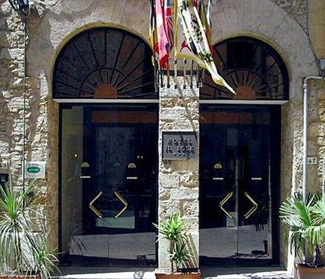 Hotel Il Sole - фото 18