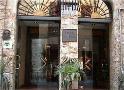 Hotel Il Sole - фото 19