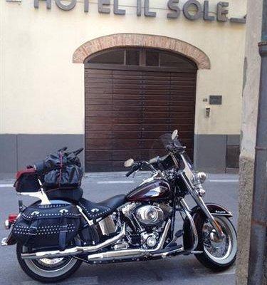 Hotel Il Sole - фото 20